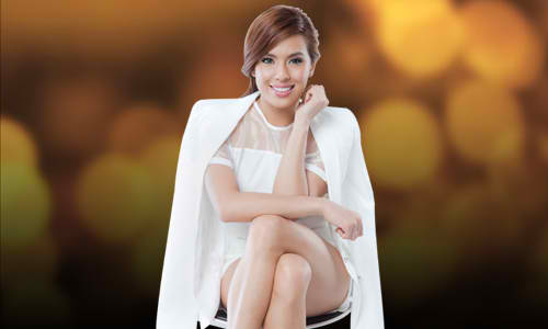 Nikki Gil's First Cosmo – Good Girl Gone Cosmo – December 2013